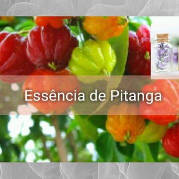 Essência de Pitanga