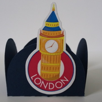 Festa Soldadinho - Londres