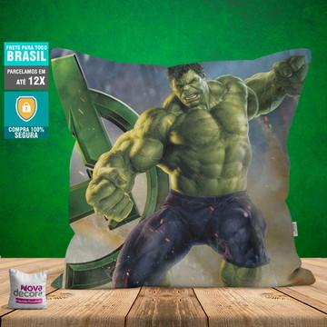 Almofada Super Herói Hulk - AL00001HK