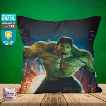 Almofada Super Herói Hulk - AL00003HK