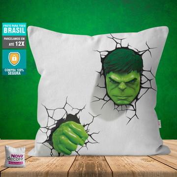 Almofada Super Herói Hulk - AL00012HK