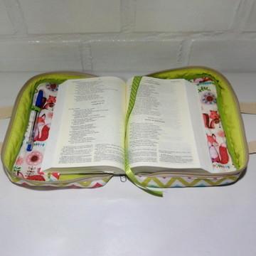 Bolsa para Bíblia