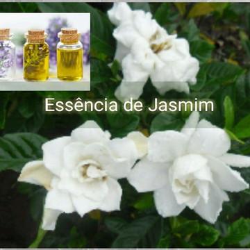 Essência de Jasmim