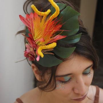 Acessório de Carnaval Para Cabelo | Paprika 011