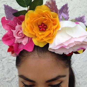 Tiara Carnaval: Amanhecer Feliz 04