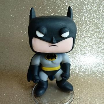 Batman estilo Funko Pop