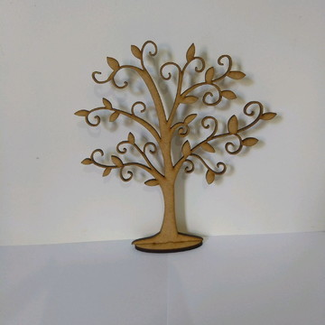 f6bf0dcfa Arvore Decorativa