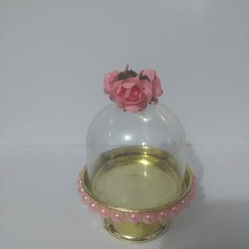 Cupula decorada