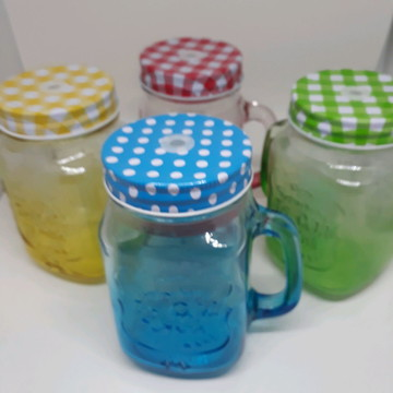 CANECA COLORS DRINK
