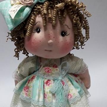 Boneca Juju