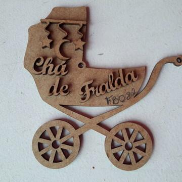 Kit Chá De Fralda Fb082