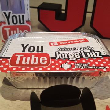 Marmitinha P Youtube