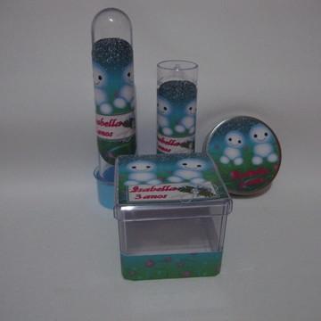Kit Frozen Fever #4