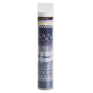 Tubo Grande de Washi Tape