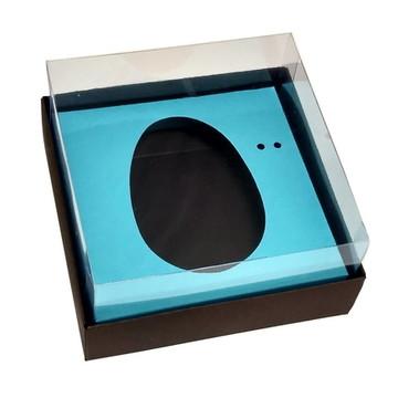 Caixa Ovo de Colher 100g/150g Colorida