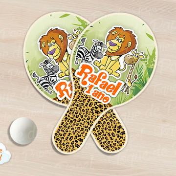Raquete de ping pong Safari
