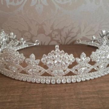Coroa de Noiva