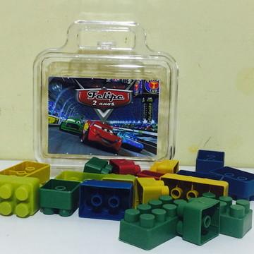 kit lego carros