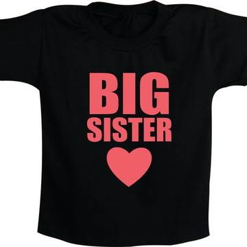 Big Sister - Anunciar gravidez