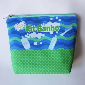 Necessaire Kit Banho G