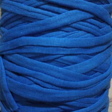 Fio de Malha Azul Lizo 3- 1/2 kilo