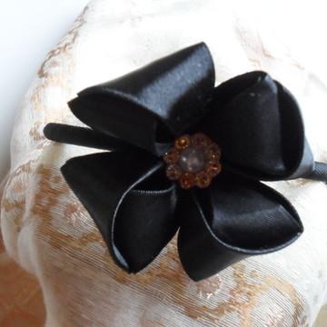 Tiara de flor