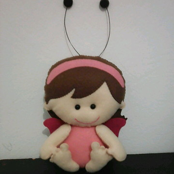 Boneca baby fantasia