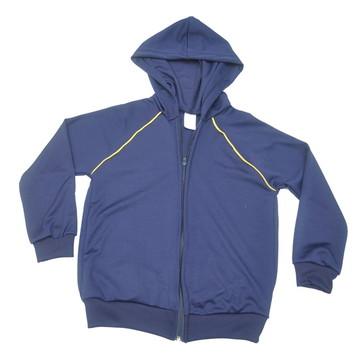 kit uniforme escolar jaqueta e calças