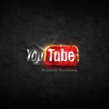Painel Festa Youtube 150x100M