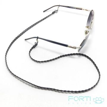 Cordão para Óculos Plait Black