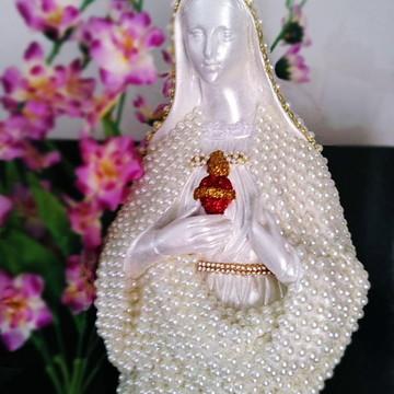 Sagrado Coração de Maria - 60cm