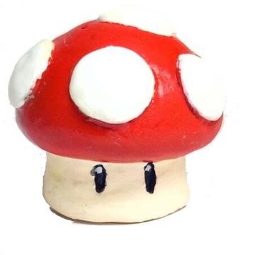 Cogumelo Mario Bros
