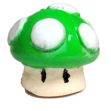 Cogumelo Mario Bros Vida
