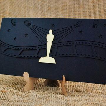 Envelope para Convite modelo Oscar - Los Angeles