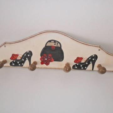 porta colares ou pendurador (vendido)