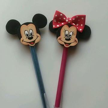 Caneta Minie ou Mickey