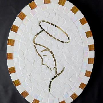 Nossa Senhora em Mosaico
