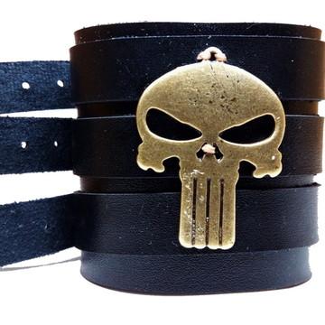 Bracelete Justiceiro