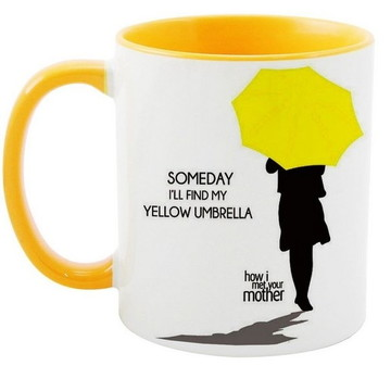 Caneca How I Met Your Mother 29