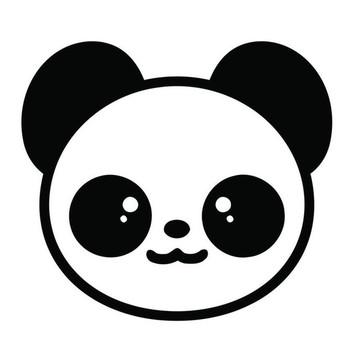 Personalizados Festa Panda