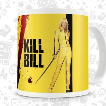 Caneca Kill Bill LO004