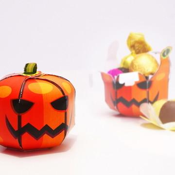 Festa Halloween - Abóbora