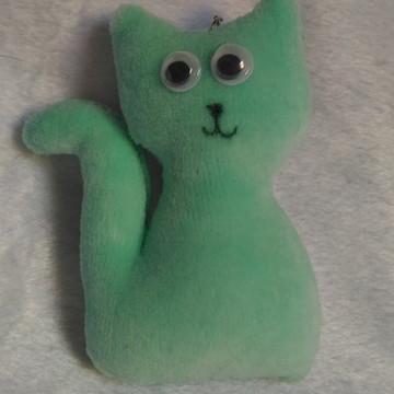 Chaveiro de Gato 2