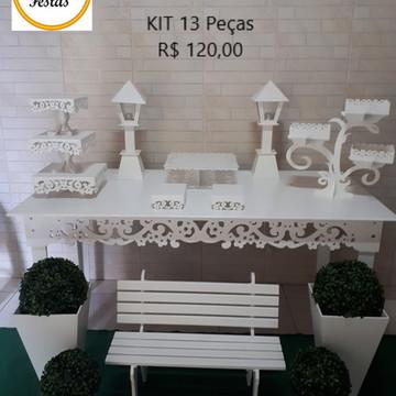 Aluguel Kit Provençal 35
