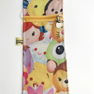 Saco para roupa molhada PP Disney
