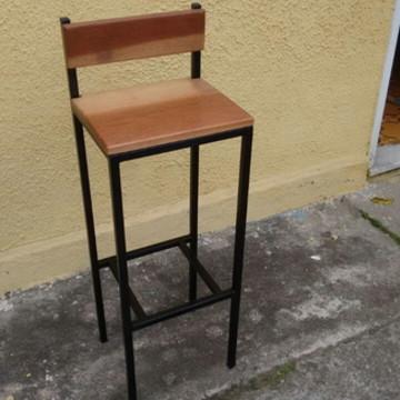 Cadeira Alta