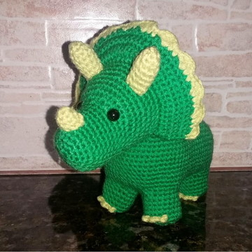 Dinossauro - Triceratops