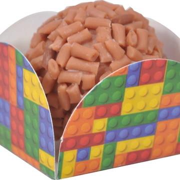 Forminha 4 Pétalas - Lego