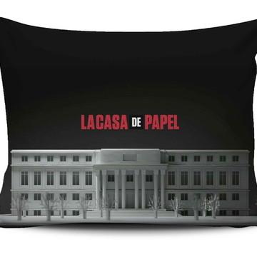 0Almofada Séries - La casa de Papel 11