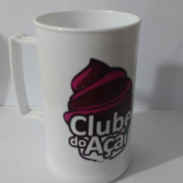 Caneca 500 ml - Transfer